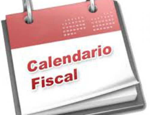 CALENDARIO DEL CONTRIBUYENTE DE JUNIO DE 2020