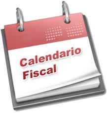 calendario fiscal MAFER 2019